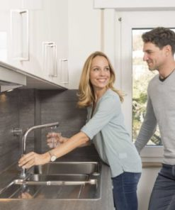 Trinkwasserfilter, Wasserfilter für den Wasserhahn